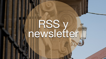 RSS newsletter