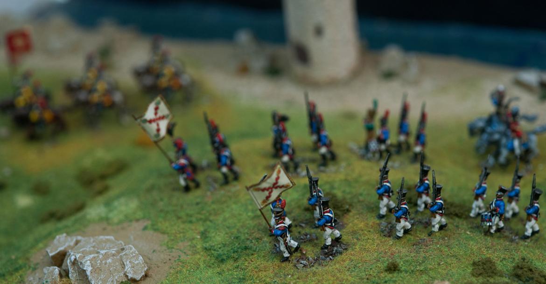 Detalle de la sala: Época Napoleónica